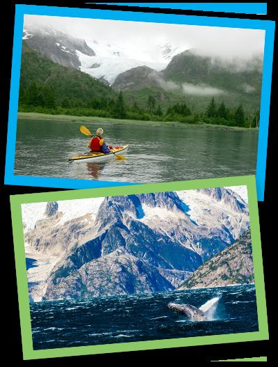 Alaska Recreation