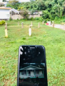 Thirst Missions PR Trip - Hurricane Maria Before-After Photo
