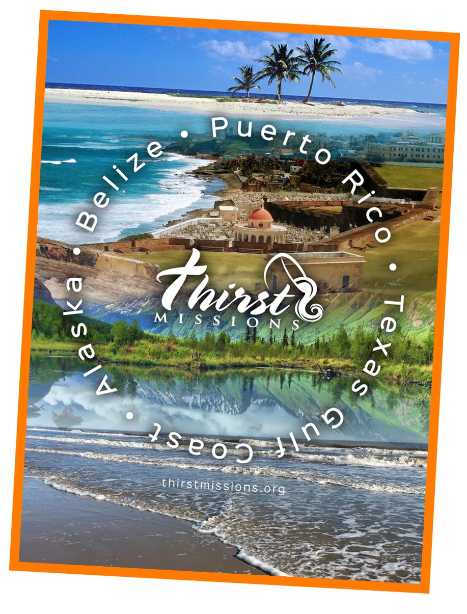 New Thirst Brochure
