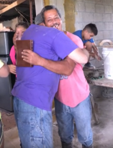 Thirst Missions in Puerto Rico