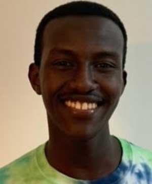 Gedeon Mugisha Mugenga