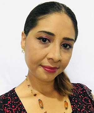 Jennifer Rosalez