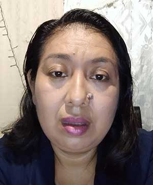 Loila Fernandez